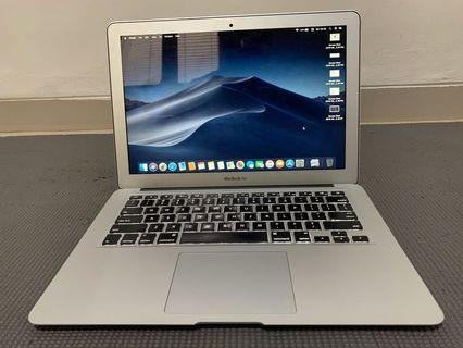 MacBook Air 13 inch Mid-2012 Core i7 8GB 256GB SSD