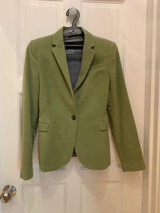Zara blazer jacket