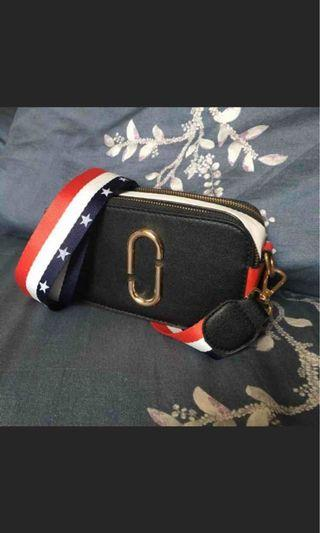 🚚 韓風時尚相機包
