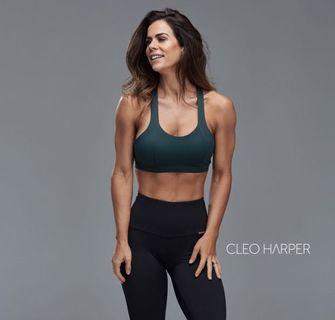 Cleo Harper. Alexa. Sophie Guidolin. Size L