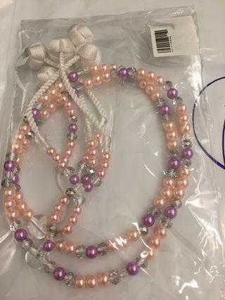 🚚 Free to soka members! Singapore Soka Association beads $16 [UP $24]