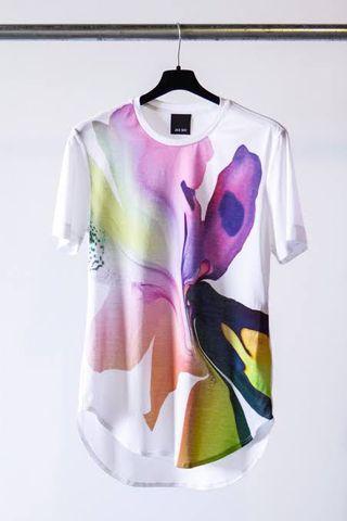Taubmans x Josh Goot Limited Edition t-shirt.