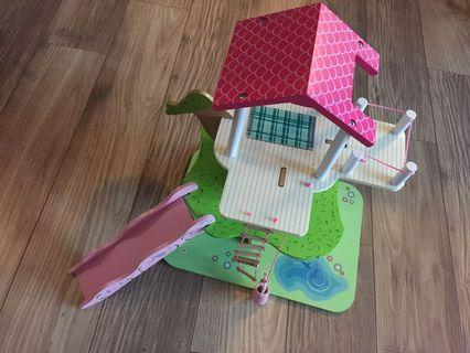 Dollhouse ELC