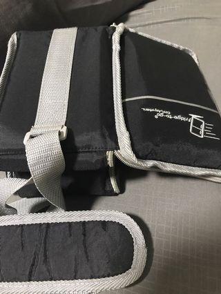 🚚 Cooler bag for breast milk