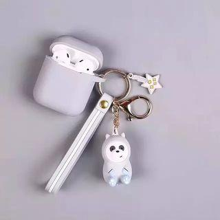 PRE-ORDER we bare bears airpods case