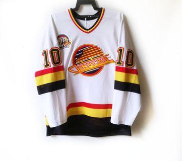 Vtg 1994 NHL Cannucks Jersey