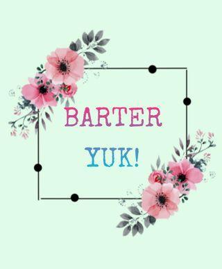 BARTER YUK!!
