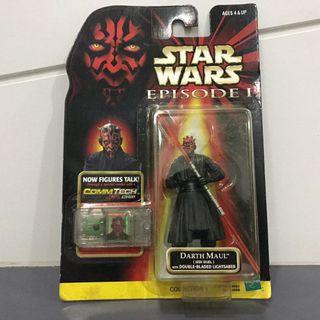 Star wars The Episode 1 Collection- Darth Maul