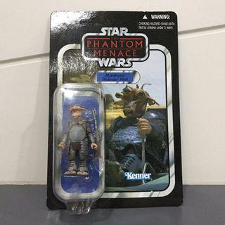 Star Wars Vintage Collection BC71 - Mawhonic