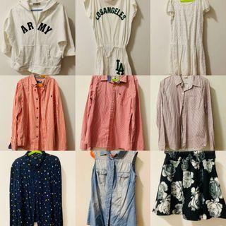 🚚 Clothes