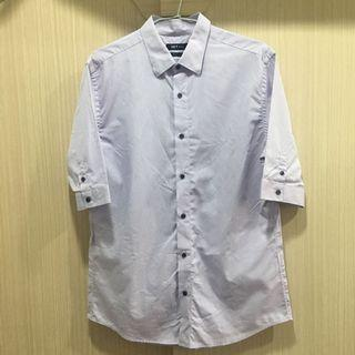 🚚 NET 短袖襯衫(全新 男生M碼