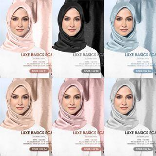 dUck Luxe Bawal (PREORDER)