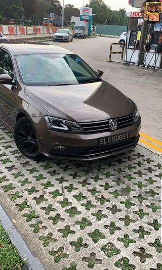 Volkswagen Jetta 1.4 Highline TSI DSG Auto