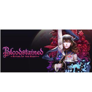 🚚 🚛 Bloodstained: Ritual of the Night [PC] 🚚