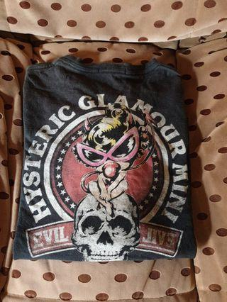 Hysteric Glamour Mini