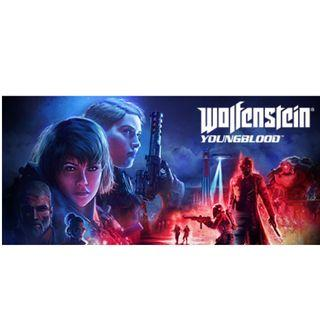 🚚 🚛 Wolfenstein: Youngblood [PC] 🚚