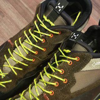 Sepatu Gunung Haglofs