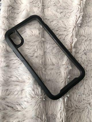 Iphone XS MAX 360 cover