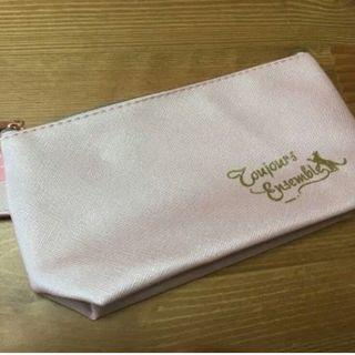 🚚 BNWT Sweet Pink Pouch/Pencil Case
