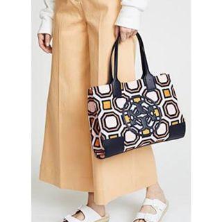 TB Ella Printed Tote Bag
