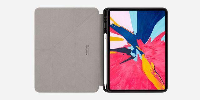 iPad Pro 2019 Folding Case with Pencil Holder