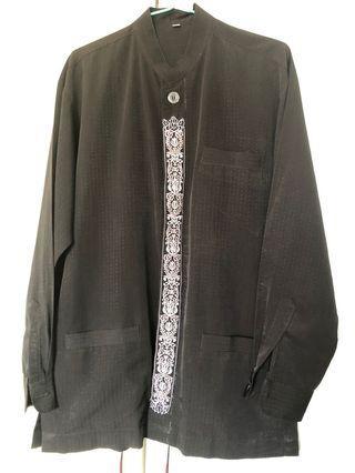 Baju Melayu - traditional wear