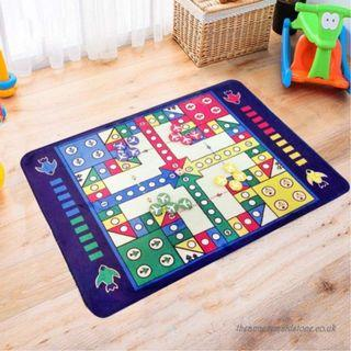 [FOR SALE] Ludo Carpet Game