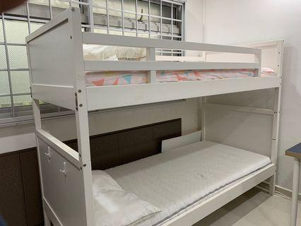 Ikea Norddal Bunk Bed