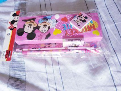 🚚 Mickey Mouse Pencil Case