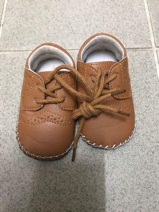 BB學步鞋