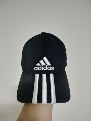 🚚 Adidas三線老帽