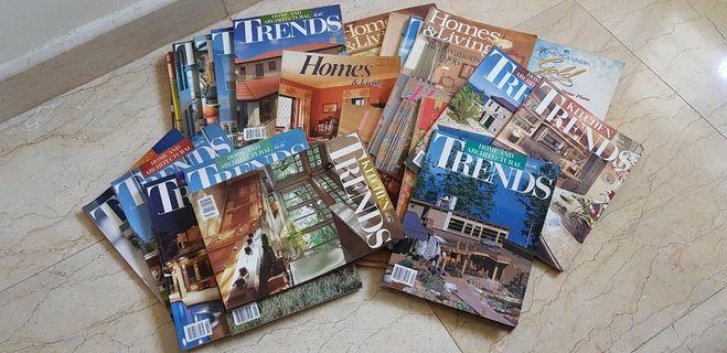 Home Decor Magazines