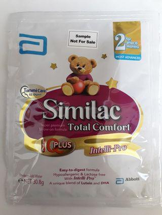Similac Total Comfort Stage 2 Sachet