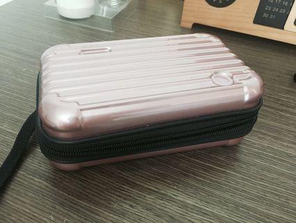 🚚 行李箱樣 化妝包
