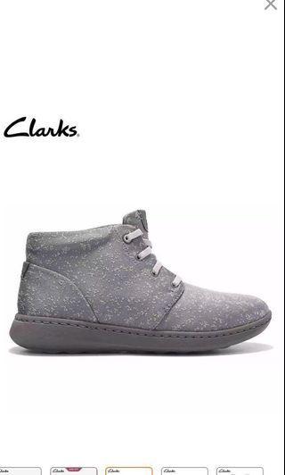 #AEONShahAlam Clarks Ankle Boot