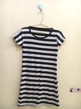 List dress