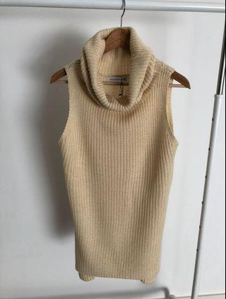 Atoms & Here Knit S
