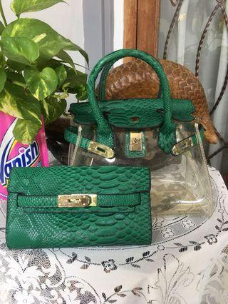 Tas fashion import