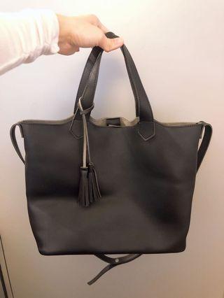 Korean 2-use bag