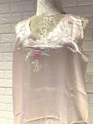 Woman Silk Pyjamas