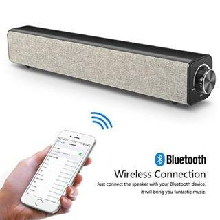 Bluetooth Speakers / Sound Bar