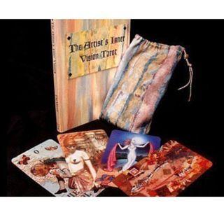 Tarot Reading (3 Questions)