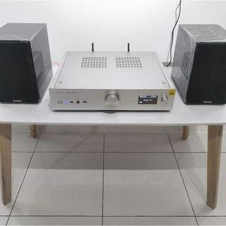 Technics - SU-G30 (UK)