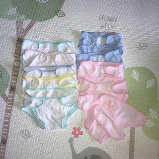 Cloth Diaper Pants 10pcs
