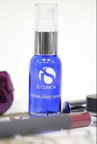 Is clinical hydra cool 30ml