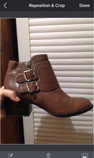 826db0362a2 ankle boots size 6   Women's Fashion   Carousell Philippines