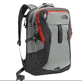 The North Face Router Haversack/ Backpack / Sedona Sage