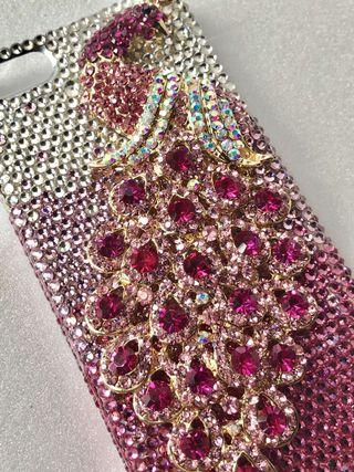 Statement Piece Bling Bling iPhone Covers