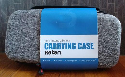 Keten Carrying Case For Nintendo Switch