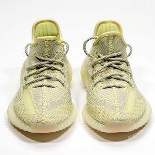 Adidas Yeezy Boost 350 v2 Antlia Non-Reflective